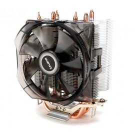 Устройство охлаждения(кулер) Zalman CNPS8X Optima Soc-FM2+/AM2+/AM3+/AM4/1150/1151/1155/ 4-pin 18-30