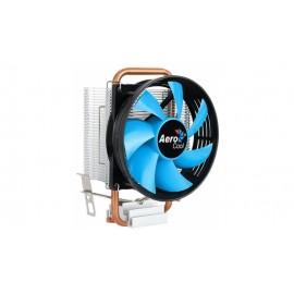 Устройство охлаждения(кулер) Aerocool Verkho A-3P Soc-FM2+/AM2+/AM3+/AM4/ 3-pin 29dB Al 100W 230gr R