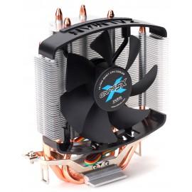 Устройство охлаждения(кулер) Zalman CNPS5X PERFORMA Soc-FM2+/AM2+/AM3+/AM4/1150/1151/1155/ 4-pin 20- (651468)