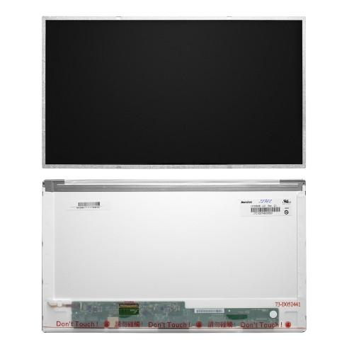 """Матрица для ноутбука 15.6"""" 1366x768 WXGA, 40 pin LED. Глянцевая. N156BGE-L21, B156XTN02.2, B156XTN02.0, N156B6-L0B, B156XW02."""