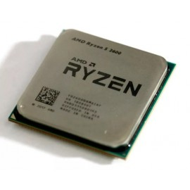 ПРОЦЕССОР AMD RYZEN 5 2600 SAM4 OEM 65W 3400 YD2600BBM6IAF