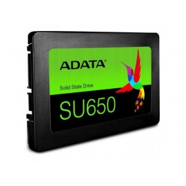 Накопитель SSD A-Data SATA III 480Gb ASU650SS-480GT-R Ultimate SU650 2.5""