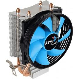Устройство охлаждения(кулер) Deepcool ICE EDGE MINI FS V2.0 Soc-FM2+/AM2+/AM3+/AM4/1150/1151/1155/ 3
