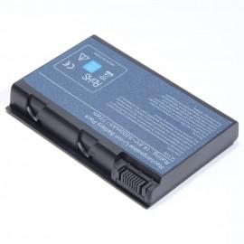 Аккумуляторная батарея BATBL50L6 для ноутбука Acer Aspire 5100 5200mAh OEM