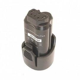 Аккумулятор для AEG (R86048, L1215, L1215P, L1215R, R86048), 1,5Ah 12V Li-Ion