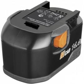 Аккумулятор для AEG (B1414G, B1420R, B1415R, M1430R, 4932352110), 1.4Ah 14.4V Ni-Cd