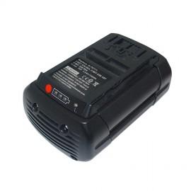 Аккумулятор BOSCH (2607336004, 2607336107, 2607336108, BAT836, F.016.800.346), 3.0Ah 36V Li-Ion