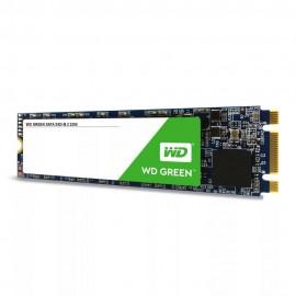 Накопитель SSD ДИСК WDC M.2 2280 480GB GREEN WDS480G2G0B