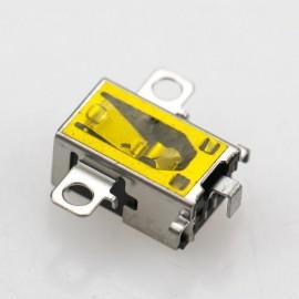 Разъем питания 4,0x1,7mm для Lenovo ideapad 110-15ACL