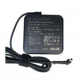 Блок питания (сетевой адаптер) для ноутбуков Asus 19V 4.74A 90W (4.5х3.0(0.6)mm)