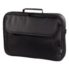 """Сумка для ноутбука 15.6"""" Hama Sportsline Montego черный политекс (00101738)"""
