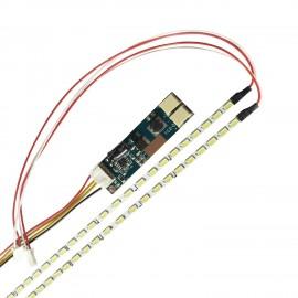 Светодиодная лента для ЖК-дисплея + инвертор
