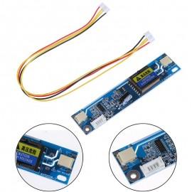 Универсальный CCFL инвертор для монитора, 2 лампы