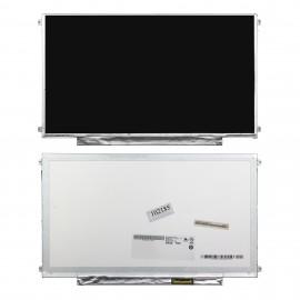 """Матрица для ноутбука 13.3"""" 1366x768 WXGA, 40 pin LVDS, Slim, LED, TN, крепления слева/справа (уши), глянцевая. N133BGE-LB1."""