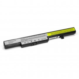 Аккумулятор для ноутбука Lenovo B50-30, B50-45, B50-70, B40-30, B40-45, N40-45, N50-70, E40-80 Series. 14.4V 2600mAh L12L4E55, L12M4E55