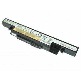 Аккумуляторная батарея L11S6R01 для ноутбука LENOVO Y400