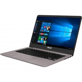 НОУТБУК ASUS ZENBOOK SPECIAL UX310UA-FC1079T CORE I3-7100U/8GB/256GB SATA3 SSD/UMA INTEL HD 620/13.3 FHD(1920X1080) AG/WIFI/BT/CAM/WINDOWS 10