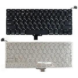 Клавиатура для ноутбука Apple A1278 большой enter