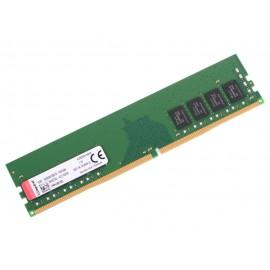 ОПЕРАТИВНАЯ ПАМЯТЬ KINGSTON 8GB PC4-21300 2666MHZ DDR4 DIMM KVR26N19S8/8