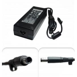 Блок питания (сетевой адаптер) для ноутбуков HP 18.5V 6.5A 120W 7.4х5.0 ORIGINAL