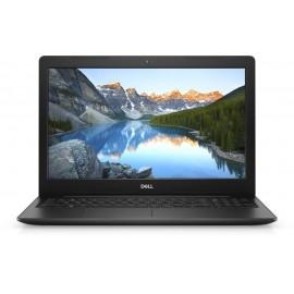 "Ноутбук Dell Inspiron 3582 Pentium Silver N5000, 4Gb, SSD 256Gb, DVD-RW, Intel UHD Graphics 605, 15.6"", HD (1366x768), Win 10, black, WiFi, BT, Cam"
