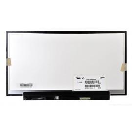 """Матрица для ноутбука 13.3"""" 1366x768 WXGA, 40 pin LVDS, Slim, LED, TN, крепления планки, глянцевая. LP133WH2(TL)(M4)"""