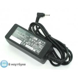 Блок питания (сетевой адаптер) для ноутбуков Acer 19V 2.37A 45W 3.0x1.1mm OEM