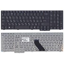 Клавиатура для ноутбука Acer Aspire 5335 5735 6530G 6930G черная матовая
