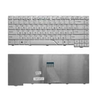 Клавиатура для ноутбука Acer Aspire 4520 4720 5520 5720 белая