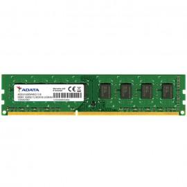 Память DIMM DDR3 4Gb PC3-12800 (1600MHz) ADATA AD3U1600W4G11-S