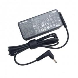 Блок питания (сетевой адаптер) для ноутбуков Lenovo 20V 2.25A 45W 4.0x1.7