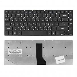 Клавиатура для ноутбука Acer Aspire 3830 3830G 3830T 3830TG 4830 4830G 4830T (внутренняя)