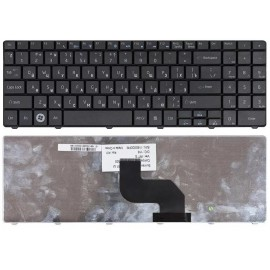 Клавиатура для ноутбука Acer Aspire 5516 5517 eMachines G525 G420 G430 G630 E625 черная