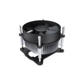 Устройство охлаждения(кулер) Deepcool CK-11508 Soc-1150/1151/1155/ 3-pin 30dB Al 65W 245gr Ret