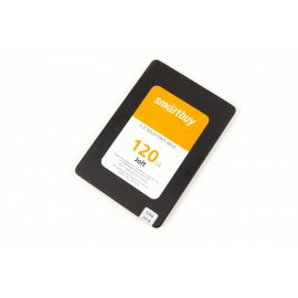 Накопитель SSD Smart Buy Jolt 120 GB SATA-III 7mm 3D TLC (SB120GB-JLT-25SAT3)
