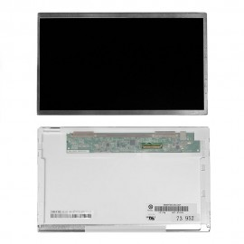 "Матрица для ноутбука 10.1"" 1024x600 WSVGA, 40 pin LED. Матовая. CLAA101NC05, N101L6-L0A, N101L6-L01, N101LGE-L11."