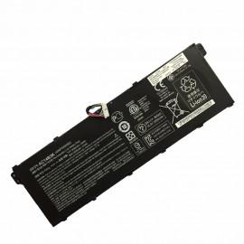 Аккумуляторная батарея AC14B3K для ноутбука Acer Chromebook CB3-531 15.2V 48Wh ORIGINAL