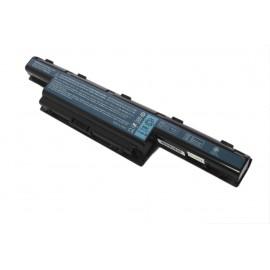Аккумуляторная батарея для ноутбука Acer Aspire 5741, 5733, 4551, 4741, 4740, 4771 серий 7800mah OEM
