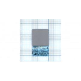 Термопрокладка 1x15x15mm-15шт