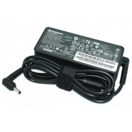 Блок питания (сетевой адаптер) для ноутбуков Lenovo 20V 3.25A 65W (4.0x1.7)mm OEM