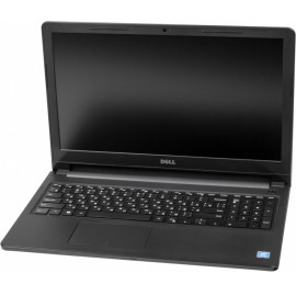 "Ноутбук Dell Inspiron 3573 Pentium Silver N5000/4Gb/1Tb/DVD-RW/Intel HD Graphics/15.6""/HD (1366x768)/Linux/grey/WiFi/BT/Cam"